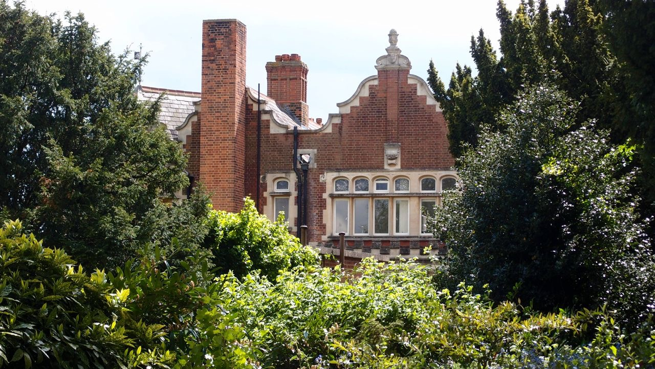 Bletchley Park GHC Outing May 2015 - 58