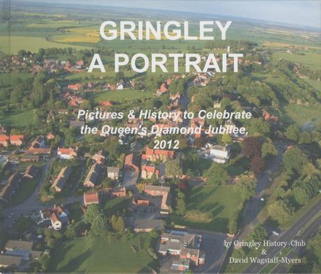 Gringley A Portrait